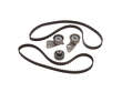 85-93 Subaru Leone/Loyale OHC 2WD EA82 ContiTech Timing Belt Kit border=