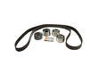 03-08 Subaru Forester 2.5 4WD EJ25 ContiTech Timing Belt Kit border=