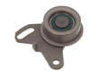87-89 Dodge Ram 50 L4 2.0 GMB Timing Belt Tensioner border=