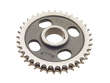 70-71 Mercedes Benz 300SEL  3.5 116.981 Swag Camshaft Gear border=