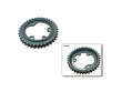99-00 Mercedes Benz C 230 Kompressor 111.975 Laso Camshaft Gear border=
