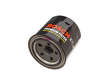 10/91 -  Isuzu Trooper 3.2 V6 6VD1 Bosch Oil Filter border=