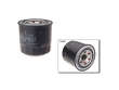 10/91 -  Isuzu Trooper 3.2 V6 6VD1  Oil Filter border=
