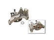 02-04 Volkswagen Beetle Turbo S AWP 1.8 Schadek Oil Pump border=