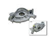 02/89 - 06/92 Nissan 300ZX 2+2 Coupe VG30DE  Oil Pump border=