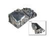 01-05 Volkswagen Passat Turbo 20V AWM Vaico Oil Pan border=
