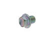 Oil Drain Plug for Acura Legend 3.2 L 2dr