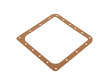 85-87 Subaru XT 1.8 Turbo 4WD EA82T Ishino Oil Pan Gasket border=