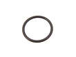 90-91 Honda Civic 1.6 EX 4Dr D16A6 Ishino Oil Pump Gasket border=