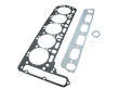 75-76 Mercedes Benz 300D 617.910 Goetze Cylinder Head Gasket Set border=