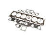 88-89 Mercedes Benz 300CE 103.983 Victor Reinz Cylinder Head Gasket Set border=
