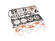 92-95 Honda Civic 1.6 EX 4dr D16Z6 Ishino Cylinder Head Gasket Set border=