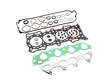 94-97 Honda Accord 2.2 LX 5dr F22B2 Ishino Cylinder Head Gasket Set border=