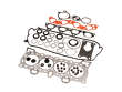 89 - 90 Honda Civic 1.5 DX 3dr D15B2 Ishino Cylinder Head Gasket Set border=