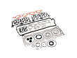 - 87 Honda Accord LXi 3dr (F/I) BS2,A20 Ishino Cylinder Head Gasket Set border=