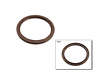 06/95 - 04/99 Mitsubishi Eclipse 2.4 SOHC 4G64  Crankshaft Seal border=