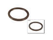 90-91 Plymouth Acclaim LE V6 3.0  Crankshaft Seal border=