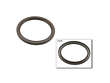 Mitsubishi  Crankshaft Seal