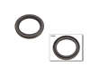 89-91 Plymouth Acclaim LX V6 3.0  Crankshaft Seal border=