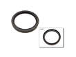 09/89 - 09/95 Nissan Pathfinder 3.0 2WD VG30E THO Crankshaft Seal border=