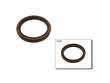 06/01 - 12/02 Nissan Maxima 3.5 GLE VQ35DE  Crankshaft Seal border=