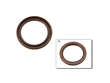 07/97 -  Isuzu Rodeo 3.2 V6 2WD 6VD1 Ishino Crankshaft Seal border=