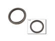 06/97 - 07/01 Nissan Altima 2.4 SE KA24DE Japan Crankshaft Seal border=