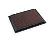 04-07 Ford F-150 XL S/Cab 2WD V8 5.4 K&N Air Filter border=
