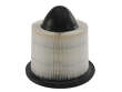 97-02 Ford Expedition 2WD XLT V8 4.6 Purolator Air Filter border=