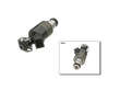 Chevrolet  Fuel Injector