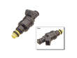 96-98 Dodge Avenger ES 2.0 L4 2.0  Fuel Injector border=