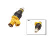 96-00 Dodge Grand Caravan SE V6 3.0  Fuel Injector border=