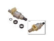Dodge Fuel Injection Corp. Fuel Injector
