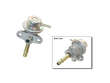 02/94 - 05/98 Nissan Maxima GLE VQ30DE Paraut Fuel Pressure Regulator border=