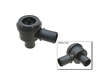 00-05 Saab 9-5 Wagon I4 Aero B235R Bosch Charge Air Bypass Valve border=
