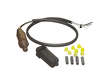 89 -  Dodge W100 P/up V8 5.2 V8 5.2 Bosch Oxygen Sensor border=