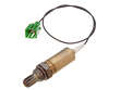Bosch Oxygen Sensor for Mercury Capri XR2