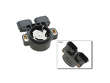 06/97 - 06/99 Infiniti I30 3.0(exc.Touring) VQ30DE  Throttle Position Sensor border=