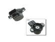 09/97 - 06/00 Lexus SC300 Inline 6 2JZGE  Throttle Position Sensor border=