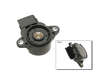Denso Throttle Position Sensor for Pontiac Vibe