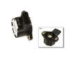08/87 - 02/89 Toyota MR2 4AGELC Forecast Throttle Position Sensor border=