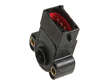 89 - 89 Ford Bronco II 4W V6 2.9 V6 2.9 Motorcraft Throttle Position Sensor border=