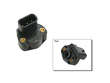 Dodge  Throttle Position Sensor