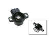 08/97 - 06/00 Lexus GS400 V8 1UZFE  Throttle Position Sensor border=