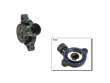 98-99 GMC C1500 Pickup Ext Cab V8 5.7  Throttle Position Sensor border=