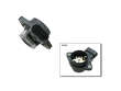 Chevrolet Japan Throttle Position Sensor