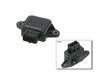 98-01 Kia Sephia   Throttle Position Sensor border=