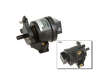 - 06/99 Mercedes Benz E320 Wagon 4Matic 112.941 Bosch Throttle Position Sensor border=