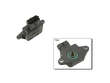00-00 Saab 9-3 Conv. S (Linear) B205L Bosch Throttle Position Sensor border=