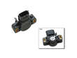 01/93 -  Infiniti G20 2.0 SR20DE  Throttle Position Sensor border=